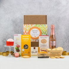 Hampers and Gifts to the UK - Send the Afternoon Tea With Processo