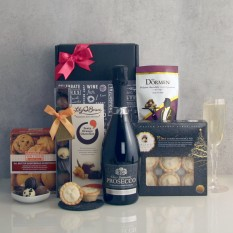 Hampers and Gifts to the UK - Send the Magic of Christmas Hamper