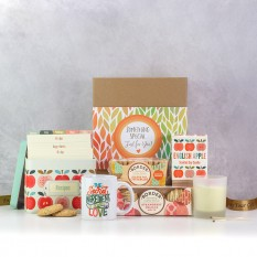 Hampers and Gifts to the UK - Send the A Touch of Serenity Hamper
