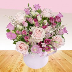 Hampers and Gifts to the UK - Send the Exquisite Roses