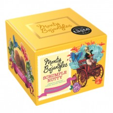 Hampers and Gifts to the UK - Send the Monty Bojangles Scrumple Nutty