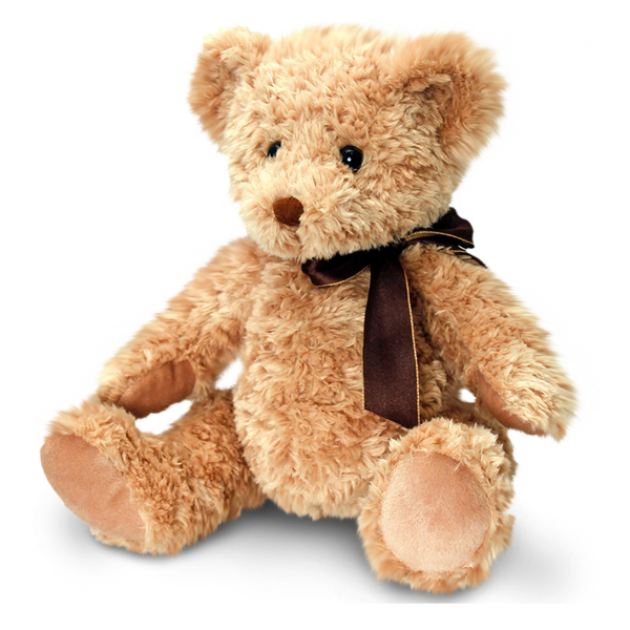 Hampers and Gifts to the UK - Send the Sherwood Bear by Keel Toys