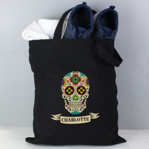 Hampers and Gifts to the UK - Send the Personalised Bags