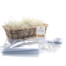 Hampers and Gifts to the UK - Send the Wicker Basket - Willow Standard