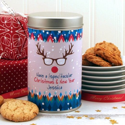 Hampers and Gifts to the UK - Send the Christmas Cookies Spec-tacular