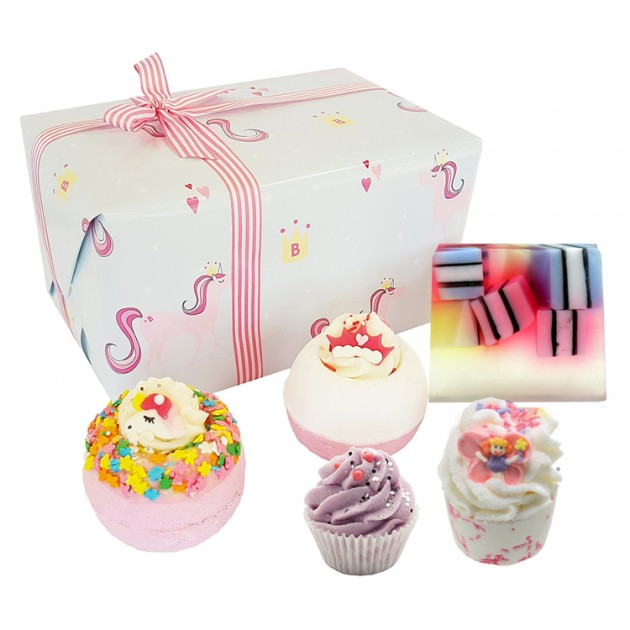 Hampers and Gifts to the UK - Send the Sprinkle of Magic Gift Box