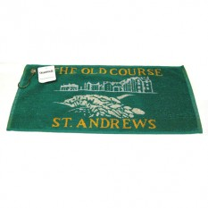 Hampers and Gifts to the UK - Send the Golfer's Towel
