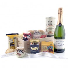 Hampers and Gifts to the UK - Send the Hello Sunshine Hamper