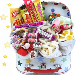 Hampers and Gifts to the UK - Send the Sweet Hampers