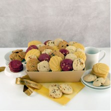 Biscuit Temptations Tray