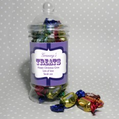 Hampers and Gifts to the UK - Send the Personalised Sweet Treats - Classic