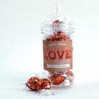 Love Lindor Truffles +£8.95