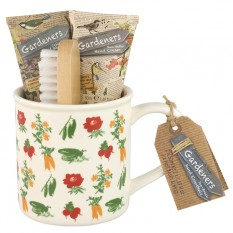 Hampers and Gifts to the UK - Send the Gardeners Tea-Break Hand Essentials