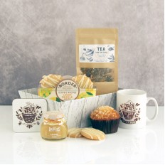 Tea for the Soul Hamper