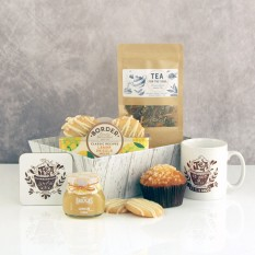 Hampers and Gifts to the UK - Send the Tea for the Soul Hamper