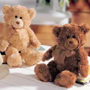Hampers and Gifts to the UK - Send the Teddy Bears