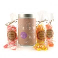 Sweet Treats Gift Tin Thinking of You