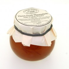 Hampers and Gifts to the UK - Send the Cottage Delight Three Fruit Marmalade