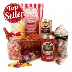 Basket of Sweet Sensations