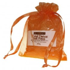 Hampers and Gifts to the UK - Send the Total Detox Bath Potion