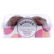 Hampers and Gifts to the UK - Send the Border Biscuits - Treacle Toffee Biscuits