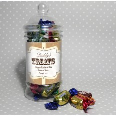 Hampers and Gifts to the UK - Send the Personalised Sweet Treats - Vintage
