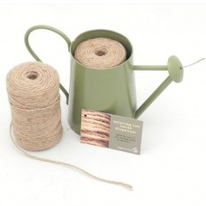 Hampers and Gifts to the UK - Send the Watering Can String Dispenser
