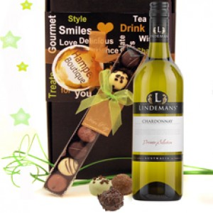 Hampers and Gifts to the UK - Send the Chocolate Hampers