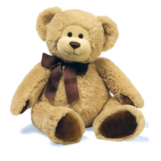 Hampers and Gifts to the UK - Send the Winslow Teddy Bear by Gund