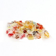 Hampers and Gifts to the UK - Send the Winter Mixture Sweets - 175g
