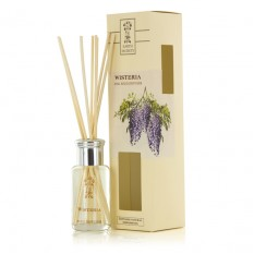 Hampers and Gifts to the UK - Send the Earth Secrets Diffuser Wisteria