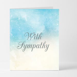 Hampers and Gifts to the UK - Send the Sympathy Cards