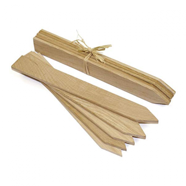 Hampers and Gifts to the UK - Send the Wooden Garden Markers