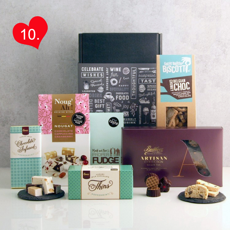 Luxury Romantic Hamper for a Special Occasion...