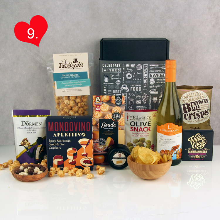 Luxury Hamper for a Special Occasions...
