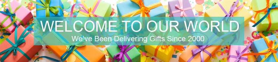 Welcome to Smart Gift Solutions... we've been delivering gifts since 2000!