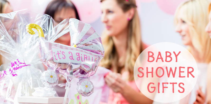 Baby Shower Gift Ideas...