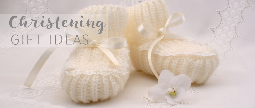 Christening Traditions and Gift Ideas
