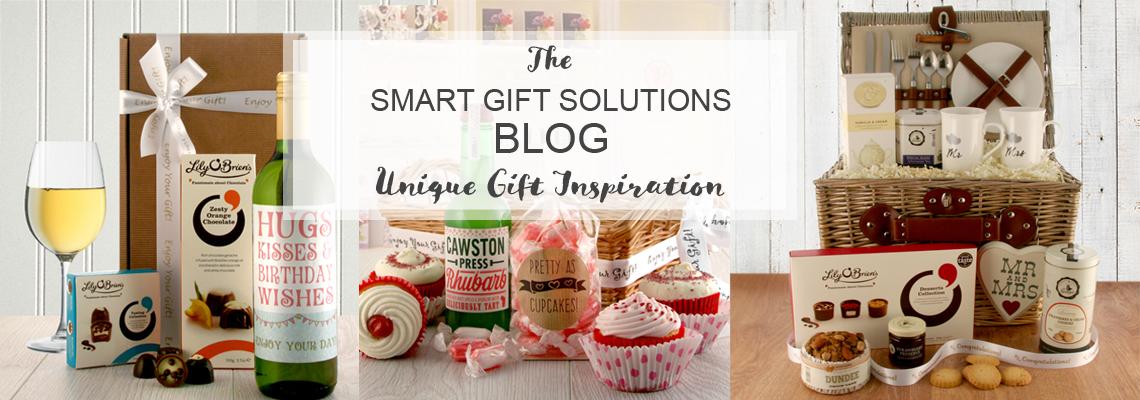 Smart Gift Solutions Blog