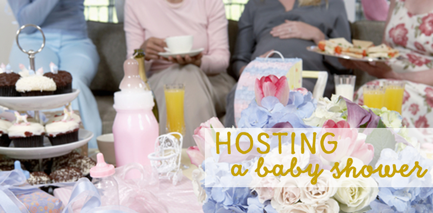 Tips on how to host a Baby Shower Party in the UK