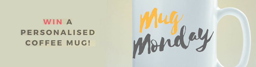 Mug Monday Facebook Competition