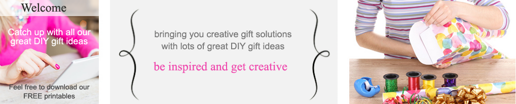 Smart Gift Solutions Blog for DIY Gift Ideas and Creative Gift Solutions
