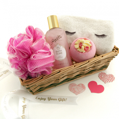 Party In the Bath for Diva Mums...